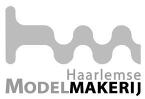 Haarlemsche Modelmakerij B.V.